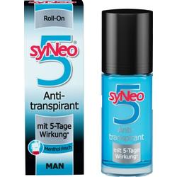 SYNEO 5 Man Deo Antitranspirant Roll-on