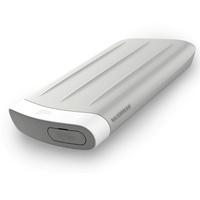 Silicon Power Armor A65M 2TB USB 3.0 grau/weiß (SP020TBPHD65MS3G)