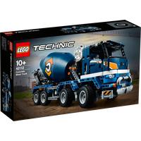 Lego Technic Betonmischer-LKW 42112