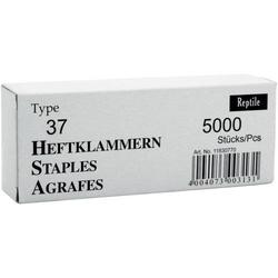Rapid Heftklammer Industriequalität 37/08 a 5000
