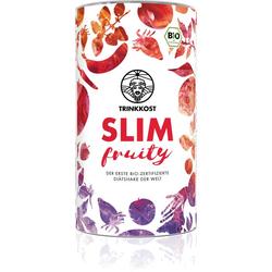 TRINKKOST fruity slim Pulver 500 g