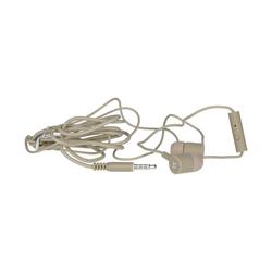 exquisit ie20 Headset Kopfhörer Ohrhörer 3,5 mm Klinke Kopfhörer