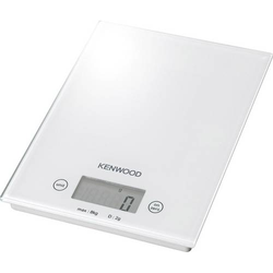 Kenwood Home Appliance DS401 Digitale Küchenwaage Wägebereich (max.)=8kg Weiß
