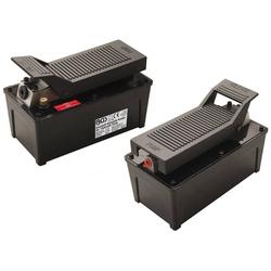 Druckluft-Hydraulik-Pumpe | 689 bar / 10.000 PSI