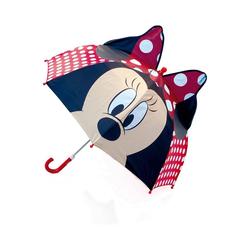 Disney Mickey Mouse Langregenschirm Kinderschirm Minnie Mouse