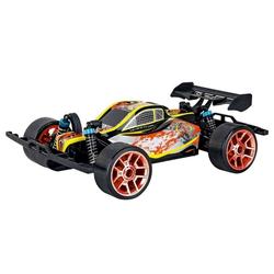 Carrera® Spielzeug-Auto Profi RC Drift Racer PX - Buggy - orange/schwarz