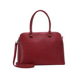 Shopper Franka Shopper L.Credi rot