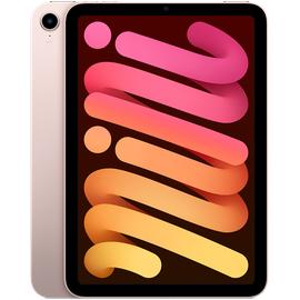 """Apple iPad mini 8.3"""" Liquid Retina Display 64 GB Wi-Fi rosé"""