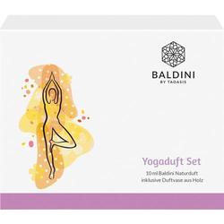 BALDINI Yogaduft Set 1 St