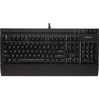 Corsair STRAFE RGB Gaming Tastatur MX-Silent DE (CH-9000121-DE)