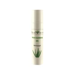 AloeVernis® BASIC aloe vera FRESH CLEANSING gel 15 ml Reisegröße