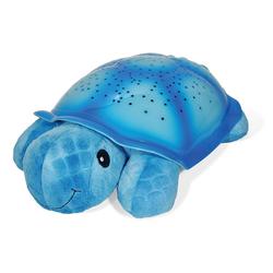cloudb Nachtlicht Twilight Turtle Blue