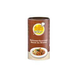 Wellness Gourmet Sauce 8L - 800g