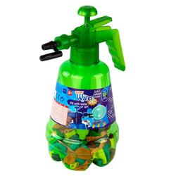 Fun & Games Wasserballon Set Grün