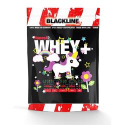 Blackline 2.0 Honest Whey+ 1000g (Geschmack: Apfelstrudel)
