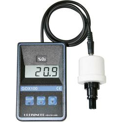 Greisinger GOX 100 Sauerstoff-Messgerät 0 - 100%