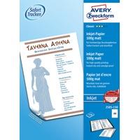 Zweckform Avery 2585-150 Druckerpapier A4 (210x297 mm) Matte 150