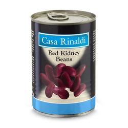 Casa Rinaldi Red Kidney Bohnen in der Dose 400g Abtropfgewicht 250g