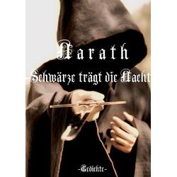Narath als Buch von Mario Ragnar Glöckl