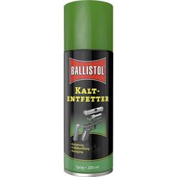 Ballistol 23360 Robla Kaltentfetter Spray 200ml