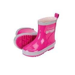 Sterntaler® Gummistiefel Gummistiefel rosa 22