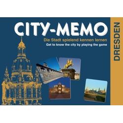 City-Memo Dresden (Spiel)