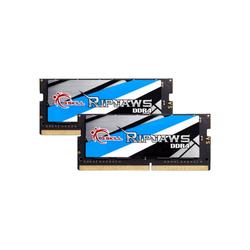 G.Skill SO-DIMM 32GB DDR4-2400 Kit Arbeitsspeicher