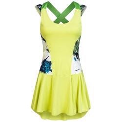 Damska sukienka tenisowa HEAD Vision Graphic 814207-CE - L