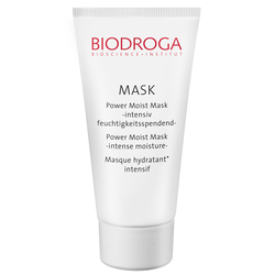 Biodroga  Power Moist Maske
