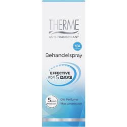 THERME Anti-Transpirant Serien Deodorant