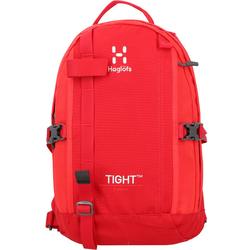 Haglöfs Tight X-Small Rucksack 34 cm rich red/pop red