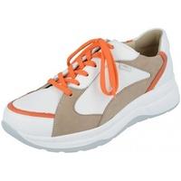 Finn Comfort Sneaker weiß 40