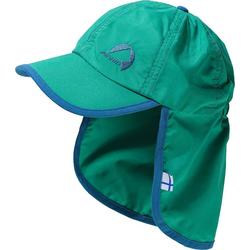 Finkid Sonnenhut Kinder Sonnenhut LAKKI mit UV-Schutz 50+ blau 52