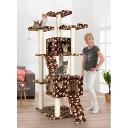 Armakat Kratzbaum Feline, BxTxH: 108x66x188 cm