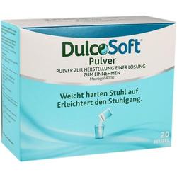 DULCOSOFT Pulver 200 g