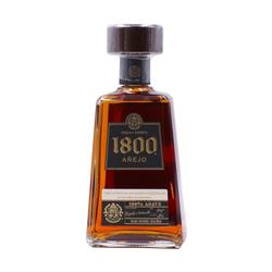 1800 Tequila Jose Cuervo Añejo Reserva 0,7L (38% Vol.)