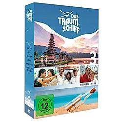 Das Traumschiff - Box 3 - DVD  Filme