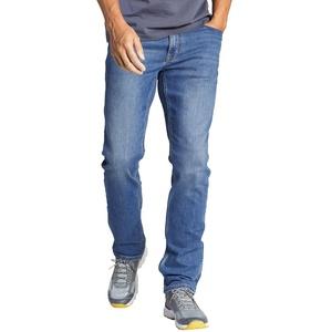 Eddie Bauer  Voyager Flex Jeans 2.0 Herren Blau Gr. 38 Länge 34