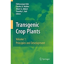 Transgenic Crop Plants: Vol.1 Transgenic Crop Plants - Buch