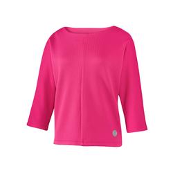 Sweatshirt CARA JOY sportswear himbeere
