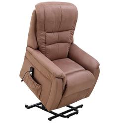 bv-vertrieb TV-Sessel TV-Sessel Fernsehsessel Aufstehhilfe Seniorensessel Herz-Waage-Funktion, TV-Sessel Fernsehsessel Aufstehhilfe Seniorensessel Herz-Waage-Funktion - (3821) braun