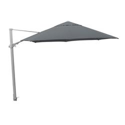 Kettler Easy Swing Ampelschirm Ø350 cm Aluminium/Polyester Taupe