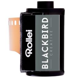 ROLLEI Blackbird 50 ASA 135-36
