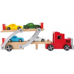 Autotransporter bunt