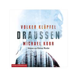 Draussen - (CD)