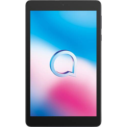 Alcatel 3T8 GSM/2G, UMTS/3G, LTE/4G, WiFi 32GB Schwarz Android-Tablet 20.3cm (8 Zoll) 2.0GHz Android
