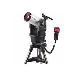 BRESSER Teleskop Messier MCX-102 GoTo Teleskop EQ/AZ