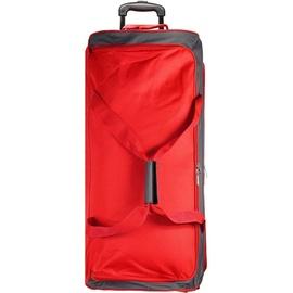 Travelite Garda 2-Rollen 72 cm / 91-100 l rot