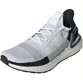 adidas Ultraboost off white-black/ white, 42