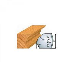 Flury Guhdo Profilmesser Nr. 37 SP